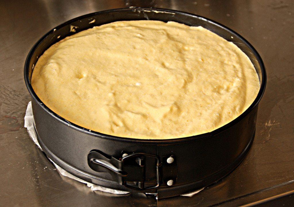 Oselias porsjon er svært raus. Hele ti egg brukes i denne oppskriften