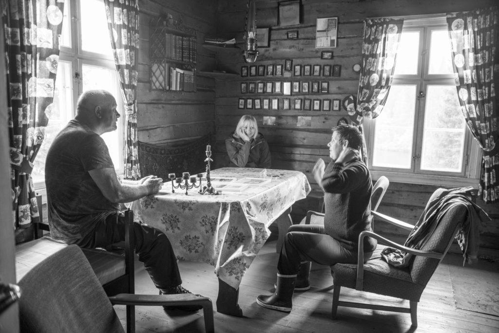 Foto: Gerd Corrigan, Kuben.