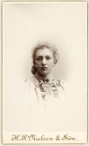Olga Smith